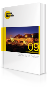 Annual Integrated Reports   Investors   Murray & Roberts